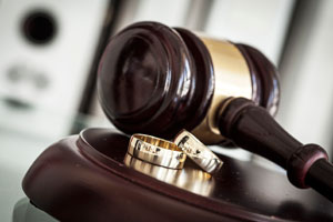 New Jersey Divorce and Family Lawyer Page